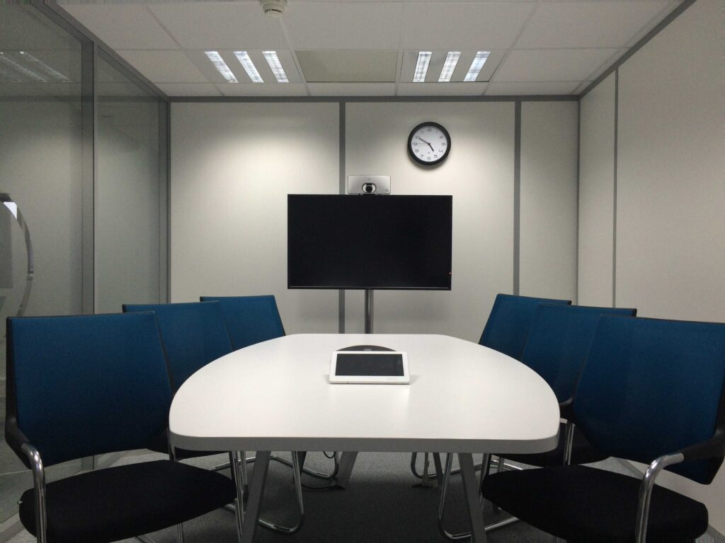 office cleaning in Wakefield